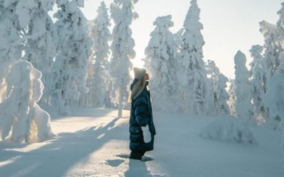 Il benessere finlandese nasce dalla natura