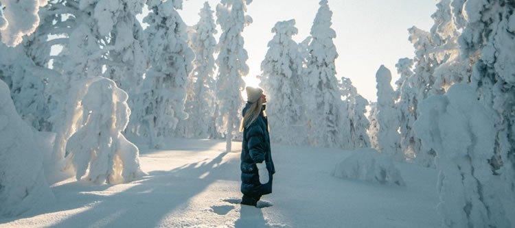 Il benessere finlandese