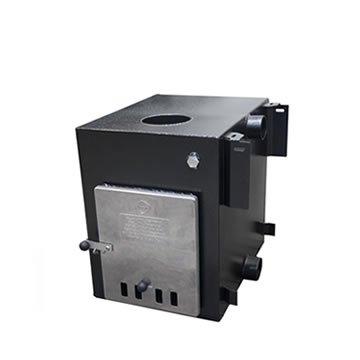 Cube stufe per tinozze idromassaggio