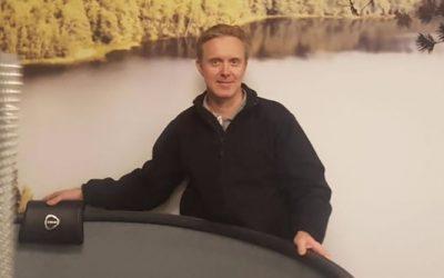 Espansione in Svezia con Eric Wennerholm