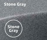 hot tub stone grey color